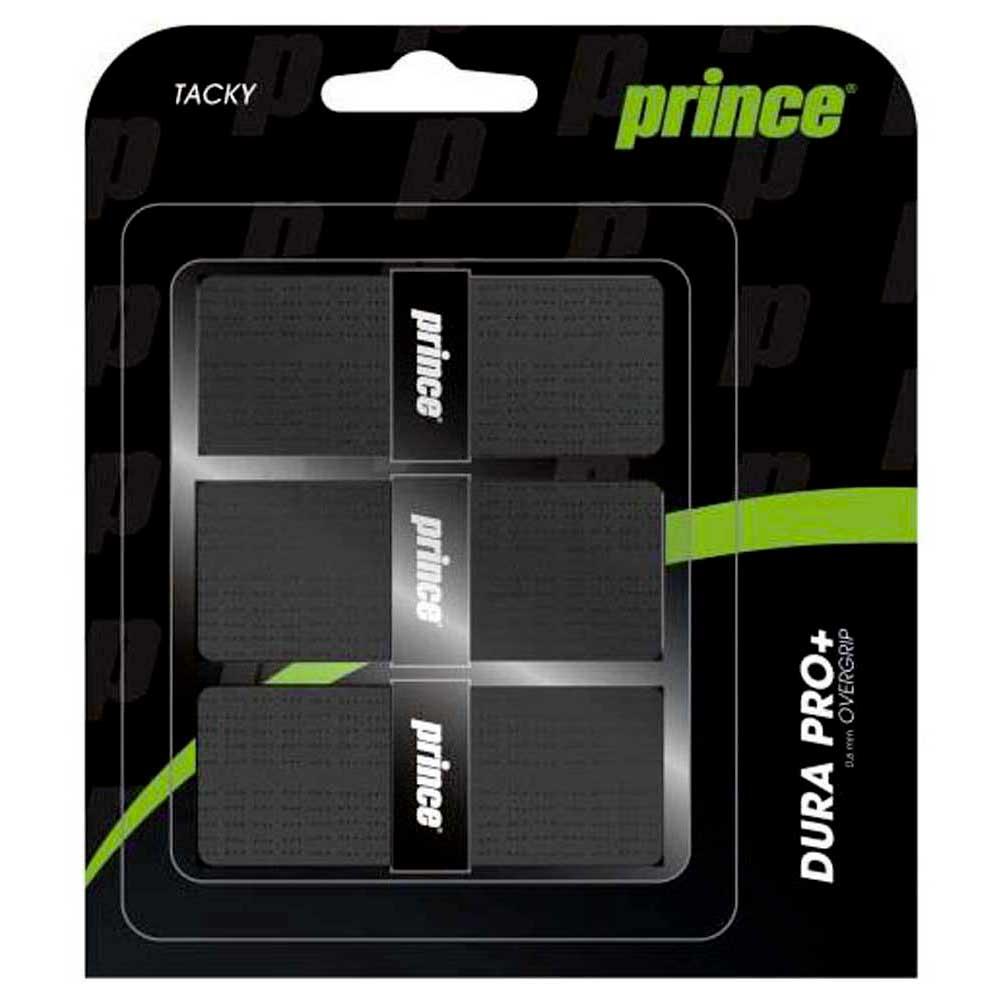 Prince Dura Pro+ 3 Units One Size Black