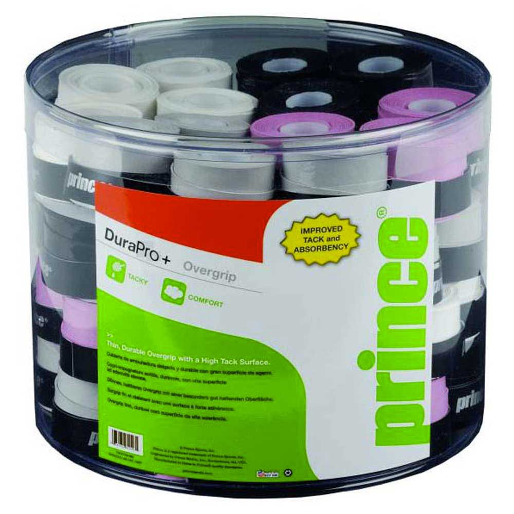 Prince Dura Pro+ 60 Units One Size Multicolor