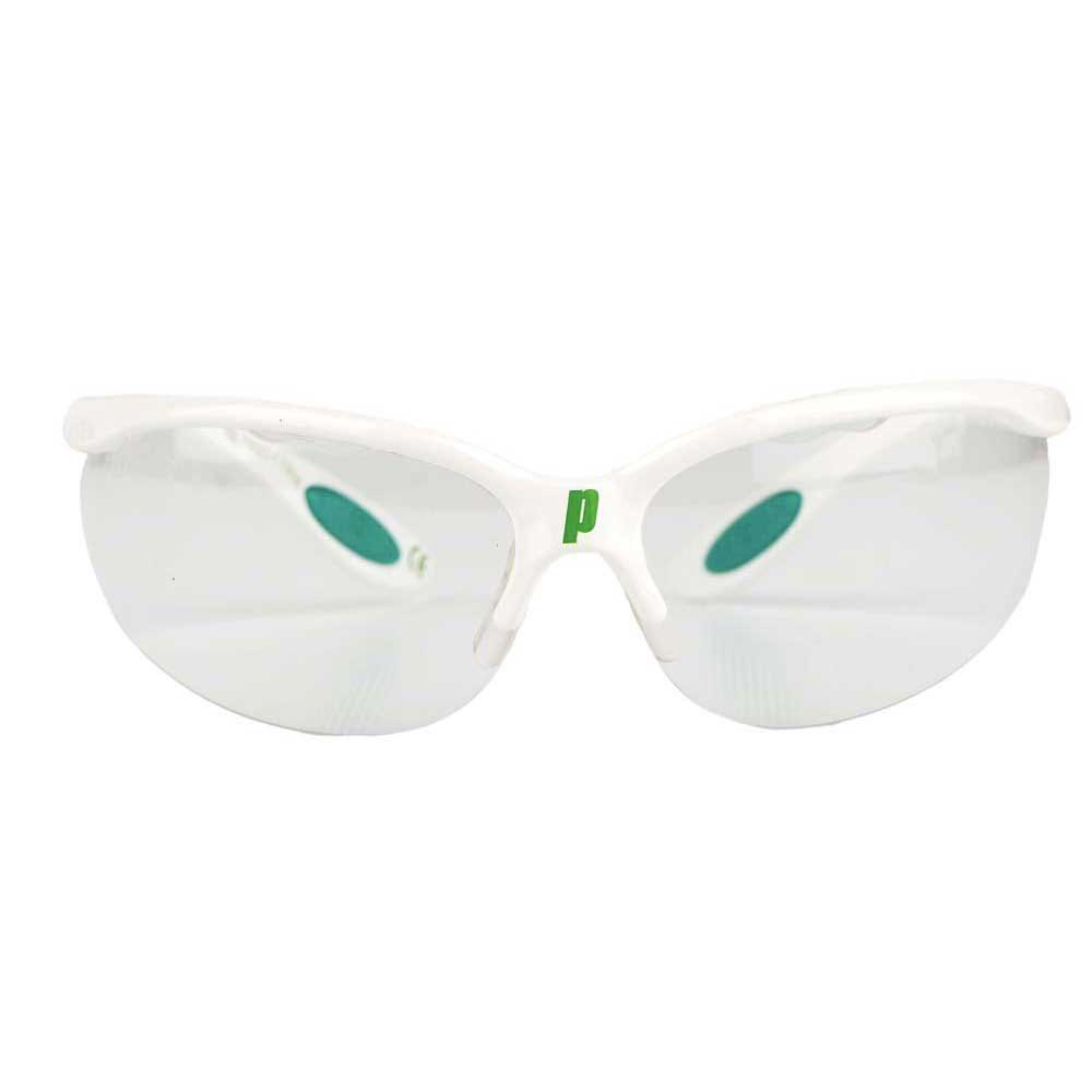 Prince Pro Lite One Size White / Green