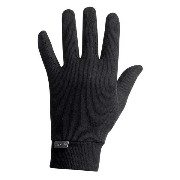 Odlo Warm XL Black