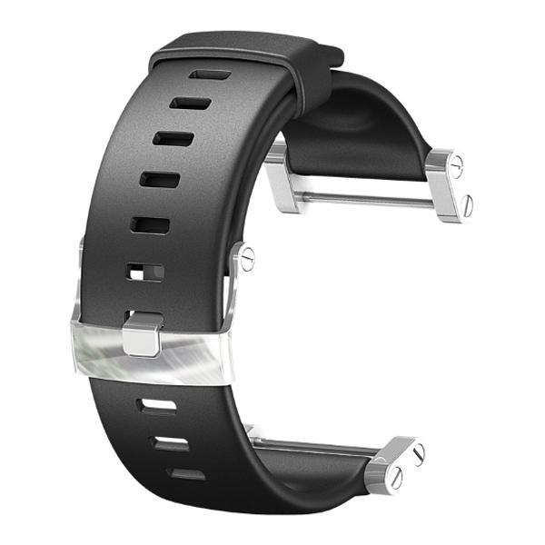 Suunto Bracelet Silicone Core One Size Black