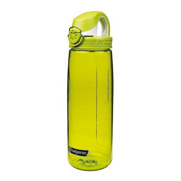 Nalgene Otf Bottle 700ml One Size Green / Loop-Top Green