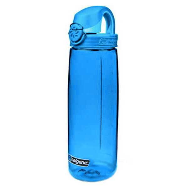 Nalgene Otf Bottle 700ml One Size Blue / Loop-Top Blue