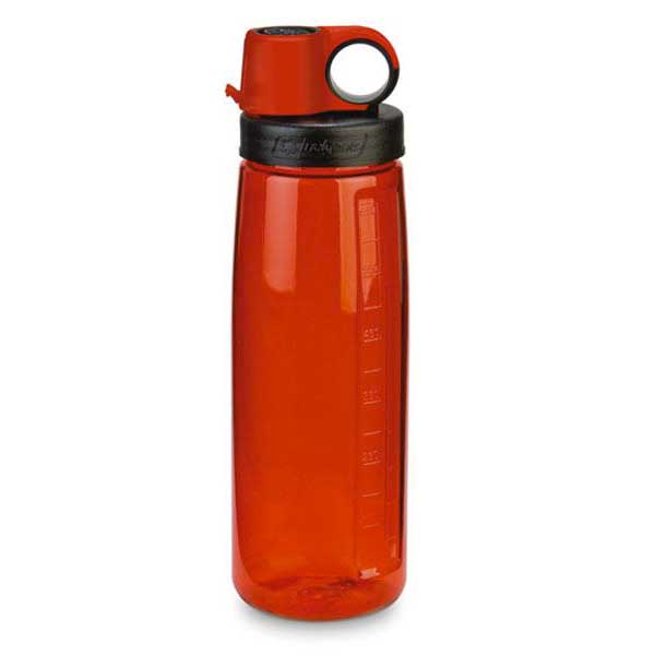 Nalgene Otg Bottle 700ml One Size Red
