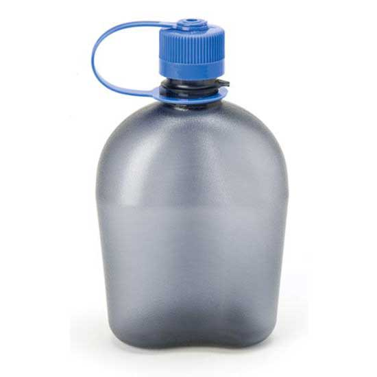 Nalgene Oasis Canteen 1l One Size Gray