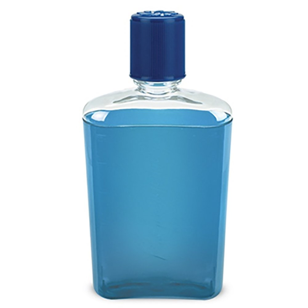 Nalgene Flask 350ml One Size Blue