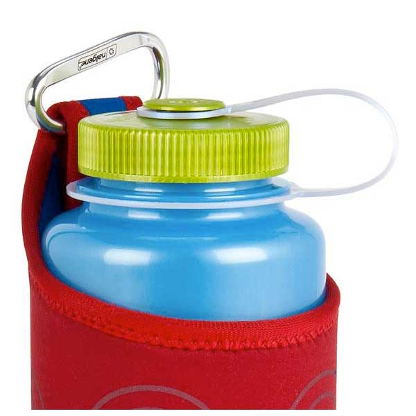 Accessori Bottle Sleeve Graphic Neoprene 1l