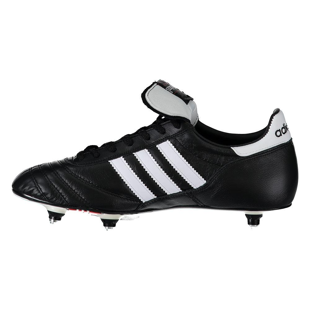 timeless design 25e80 3797d Adidas-World-Cup-Nero-Calcio-adidas-calcio-Scarpe-