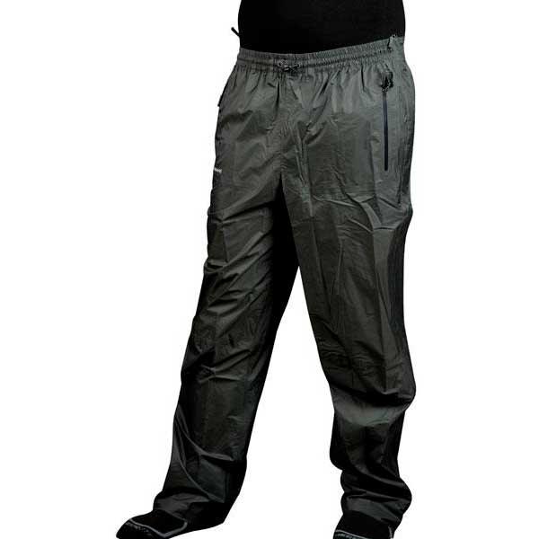 Trangoworld Pantalons Grid XXXL Dark Shadow