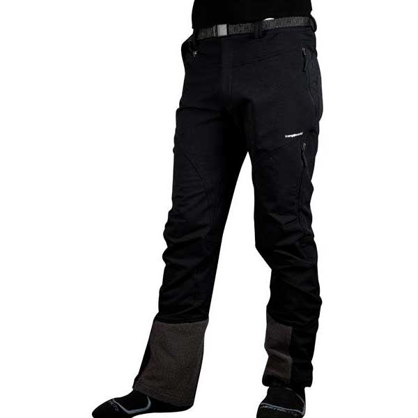 Trangoworld Pantalons Kluse XXL Black