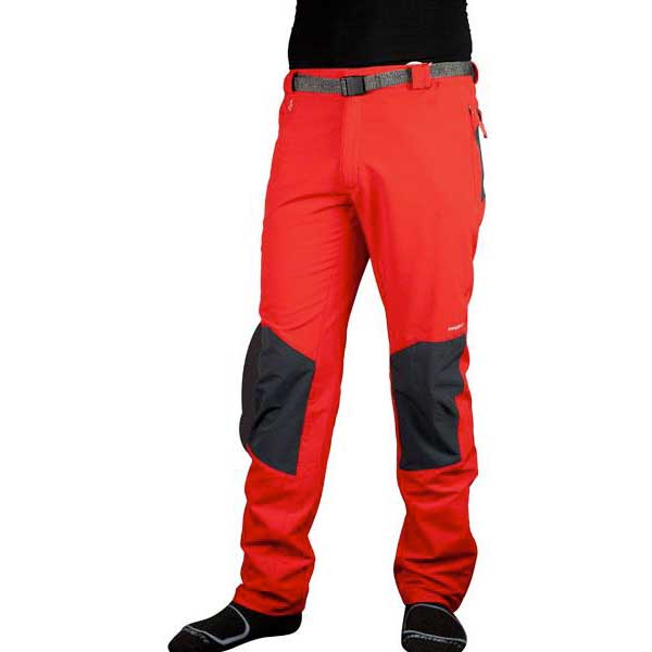Trangoworld Pantalons Penda XXL Molten Lava