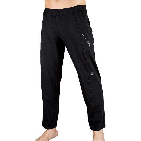 Trangoworld Naja Ut Pants Man XL Black