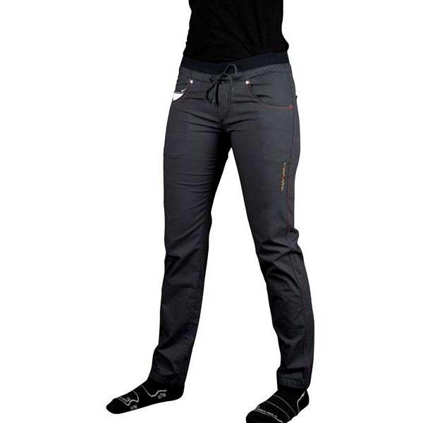 Trangoworld Ninja Pants Woman L Black