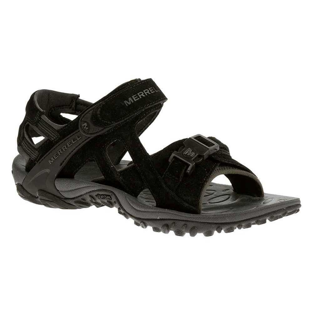 Merrell Kahuna Iii Sandals EU 44 Black
