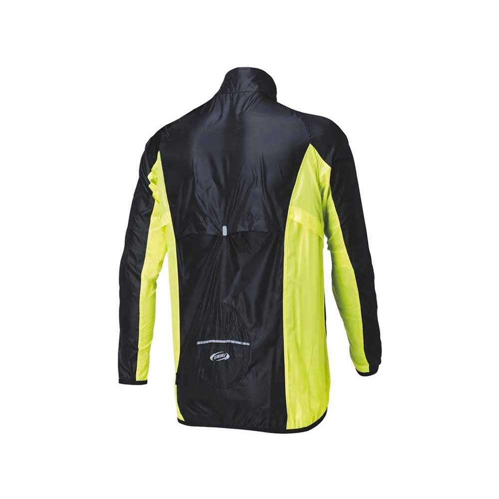 Pocketshield Giacche Bbb Bbw Black Ciclismo Yellow Cape 147 ZwnzxFqpA