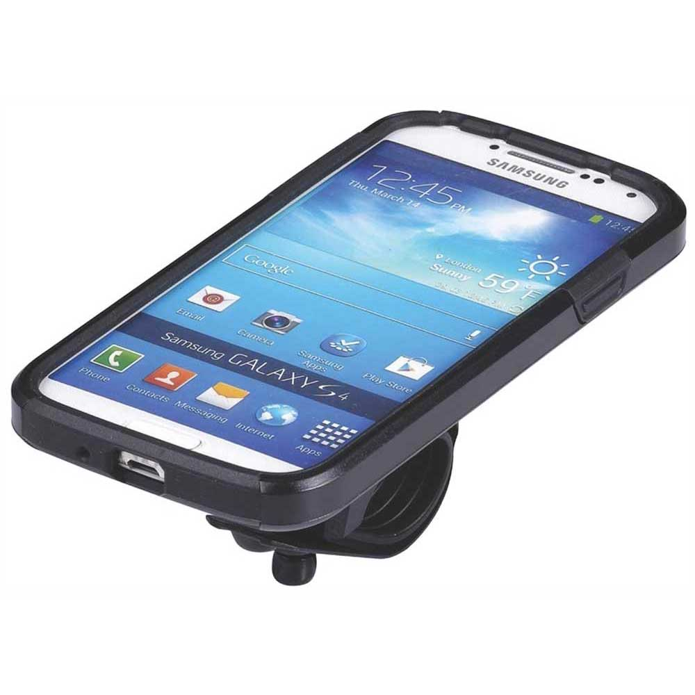 Bbb Patron Case For Samsung Galaxy 4 Bsm-06 One Size black