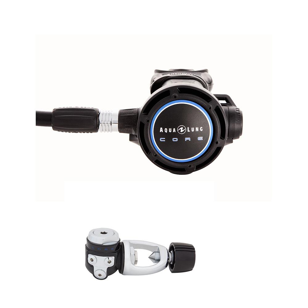 Aqualung Core Int Atemregler Set Atemreglersets Core Int Atemregler Set