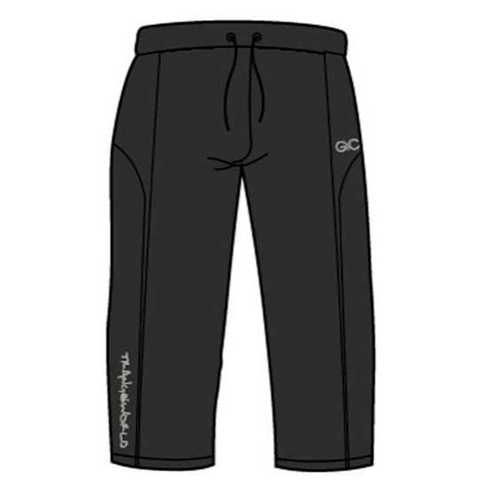 Trangoworld Ciclon Pants Woman S Black