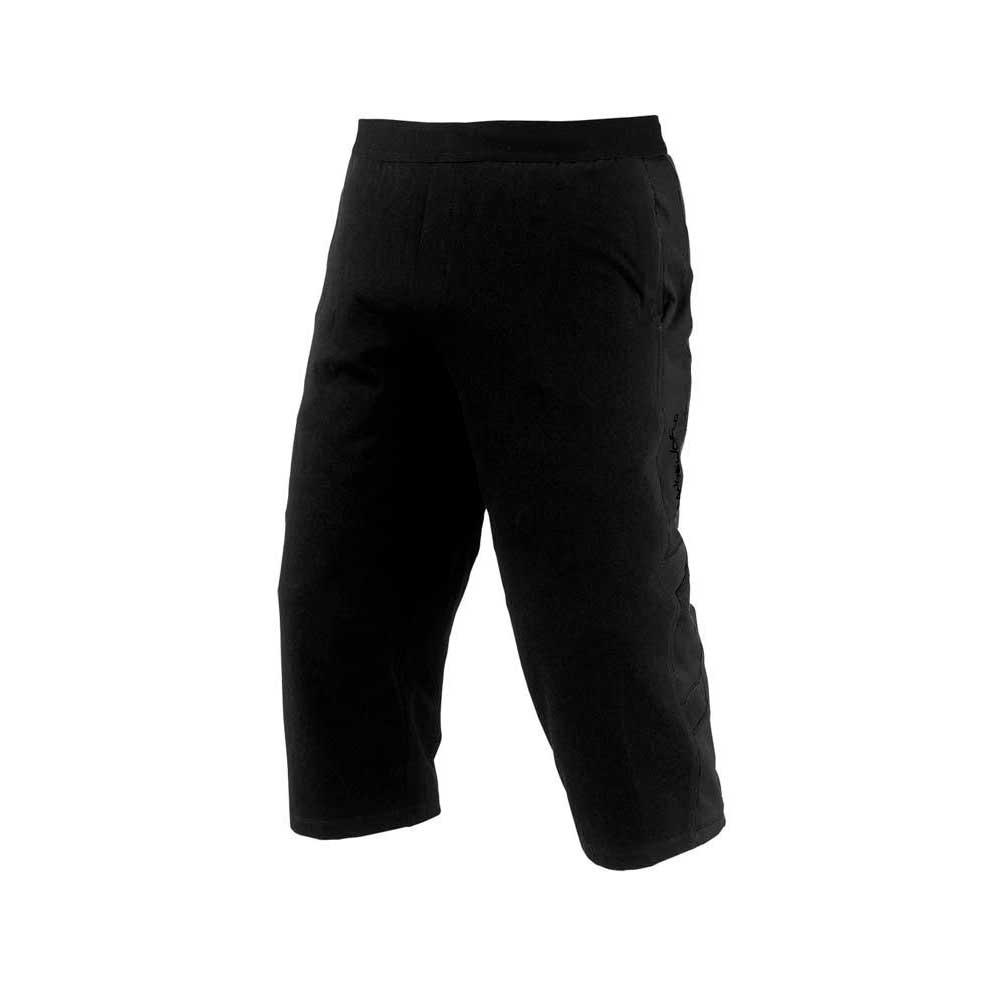 Trangoworld Drake Pants Man XXL Black / Black