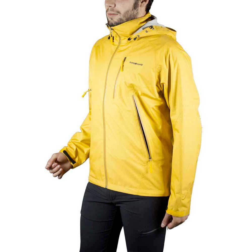 Rod Brulle Vêtements Vestes Trangoworld Golden Montagne Homme 0CqOv