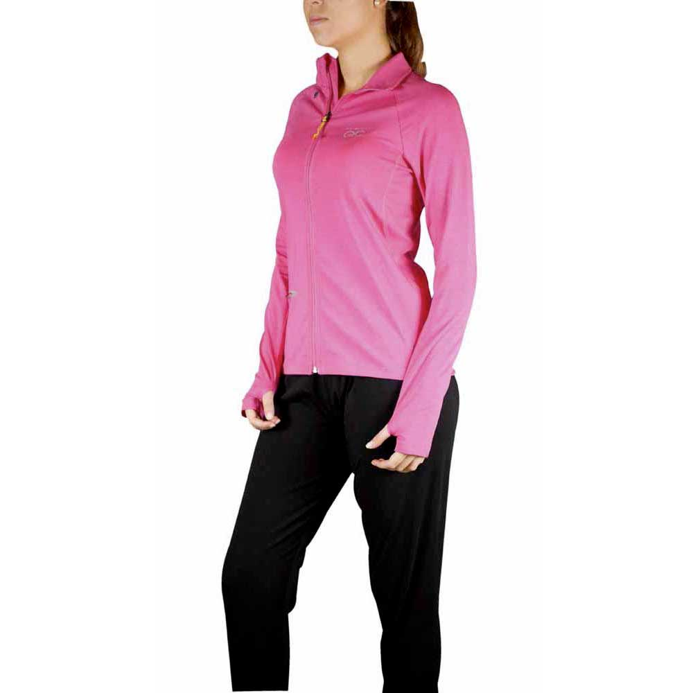 Trangoworld Ritmo Woman XS Raspberry