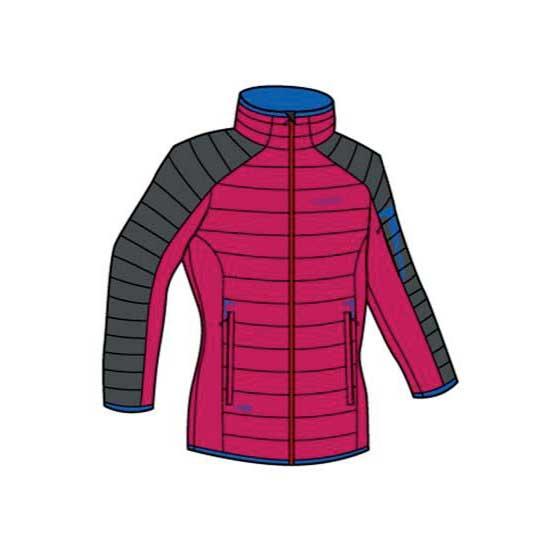 Trangoworld Trx2 Prima Jacket XS Rose / Anthracite