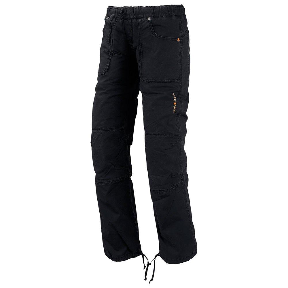 Trangoworld Fesy Fi Pants Woman L Black