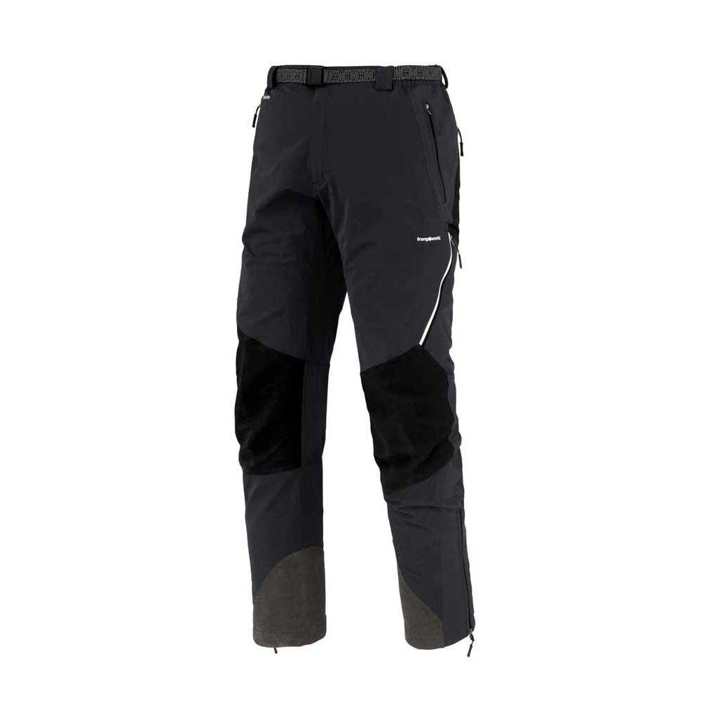 Trangoworld Prote Fi Pants Long XXL Black / Black