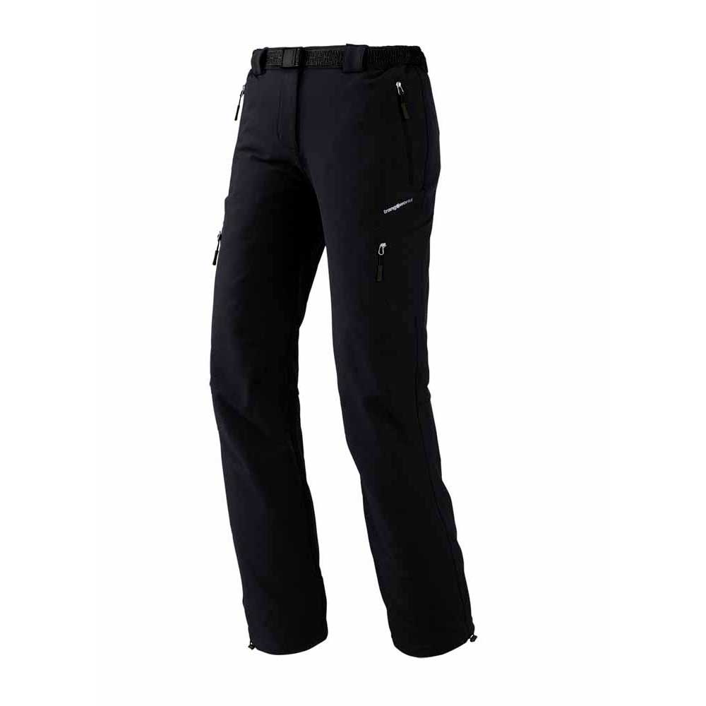 Trangoworld Wifa Fi Pants Regular XL Black