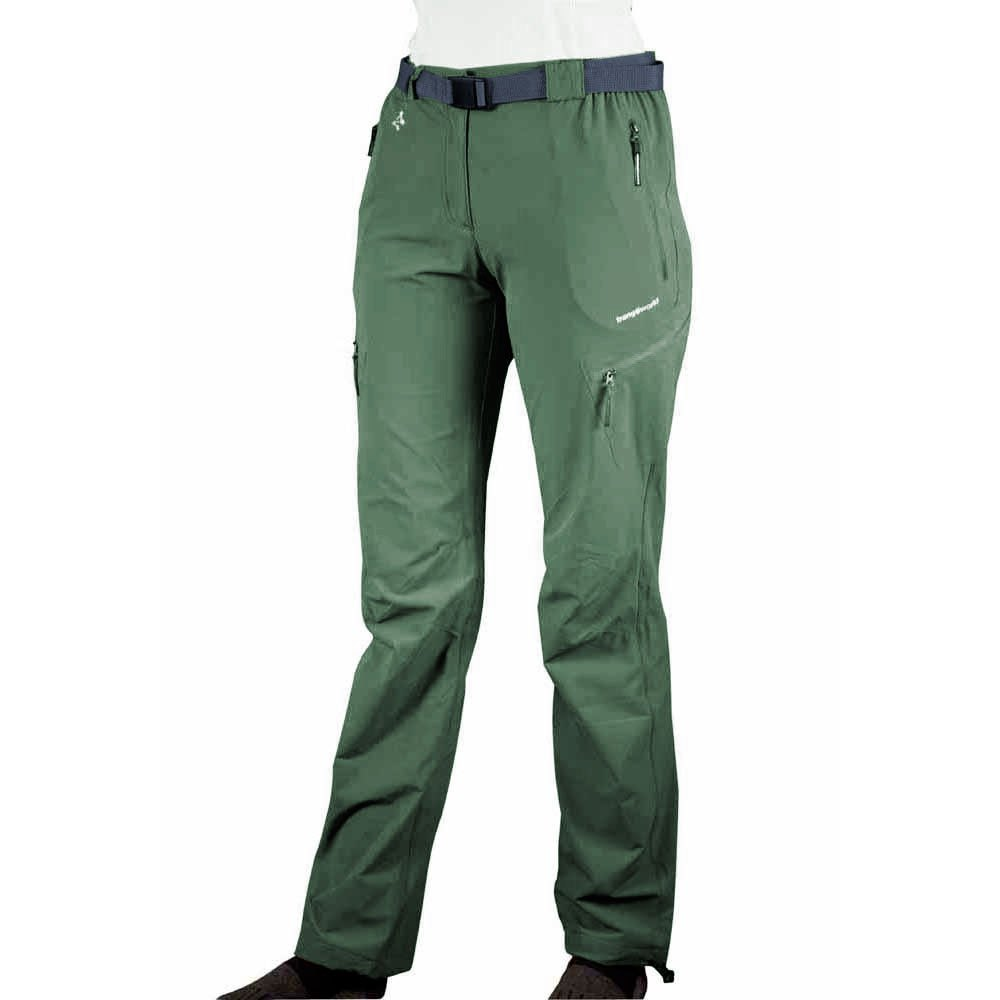 Trangoworld Wifa Fi Pants Regular XXL Green