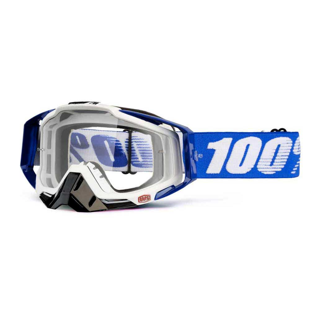100percent Goggle Racecraft Cobalt One Size Blue