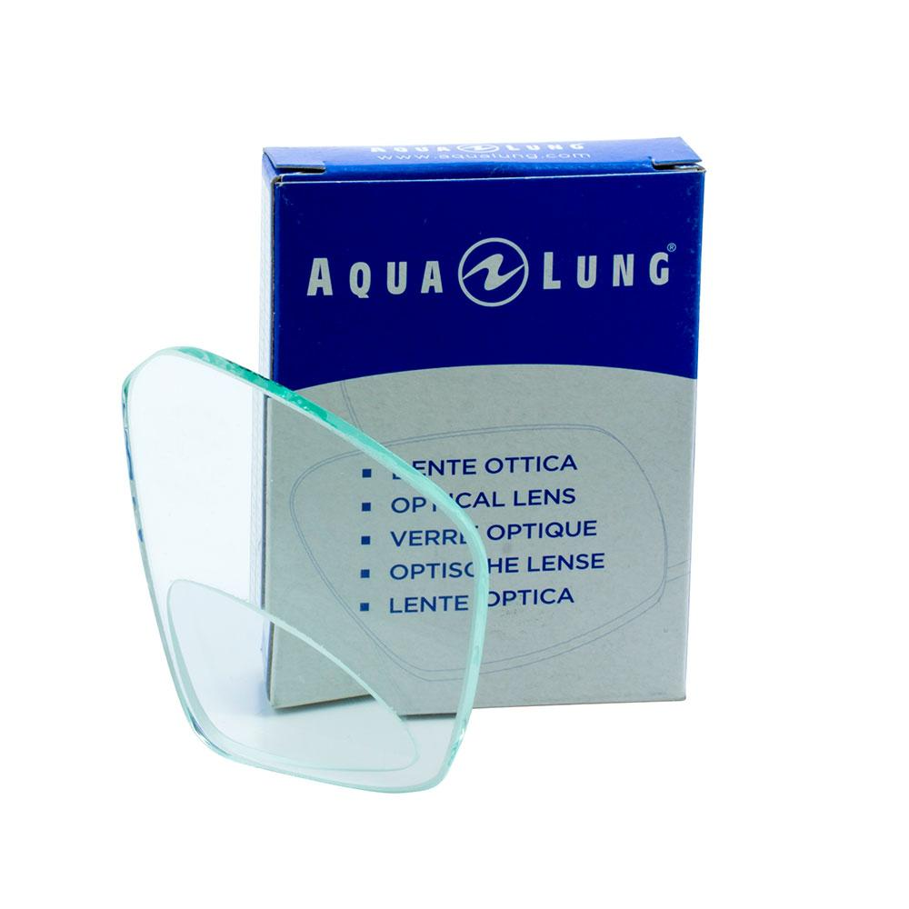 Aqualung Look Mask VERRES Optical Lens Right Unit Multicouleur , VERRES Mask CORRECTEURS 53ef55