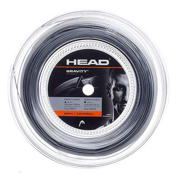 Head Racket Gravity Hybrid 200 M 1.25 mm / 1.20 mm White