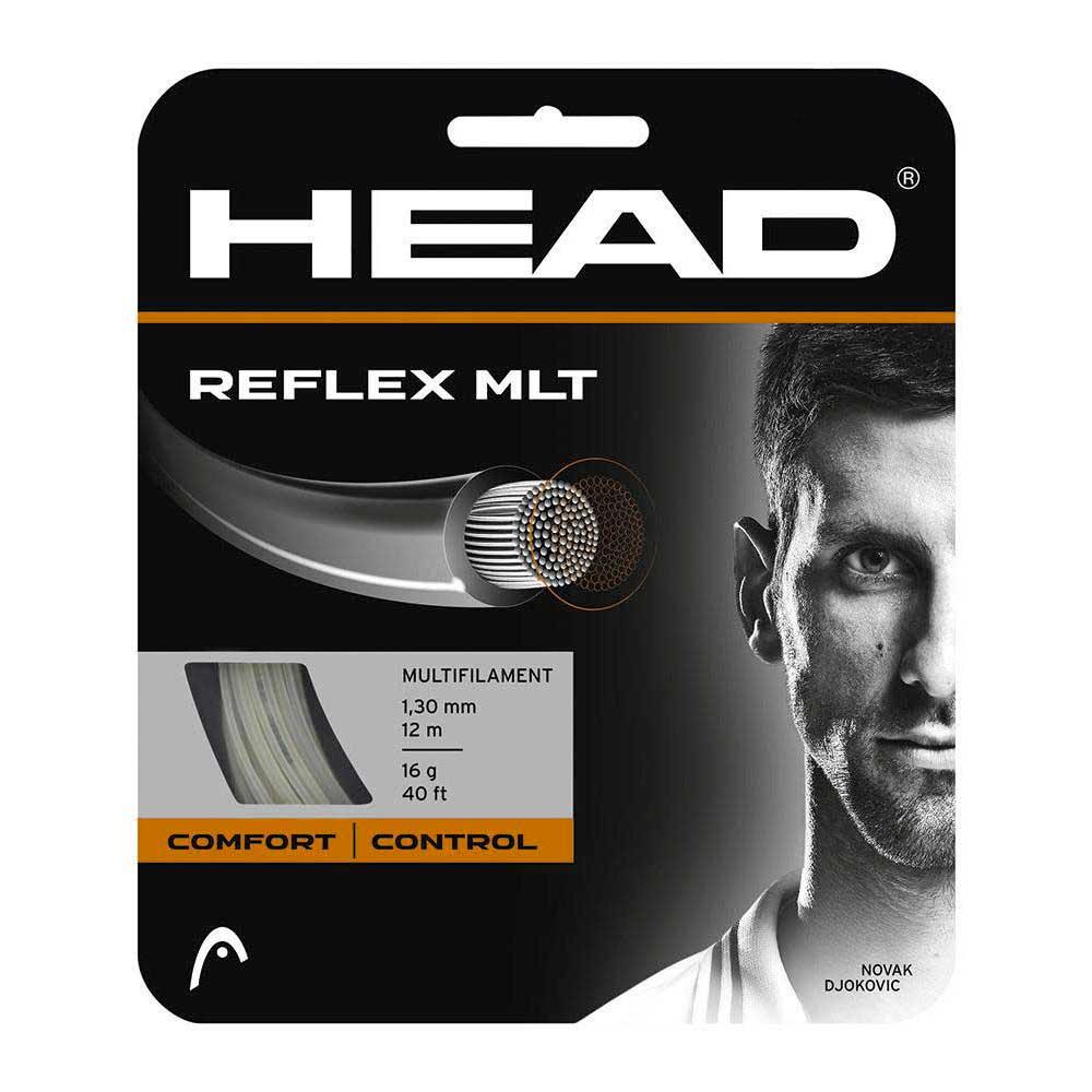 Head Racket Reflex Mlt 12 M 1.30 mm Natural