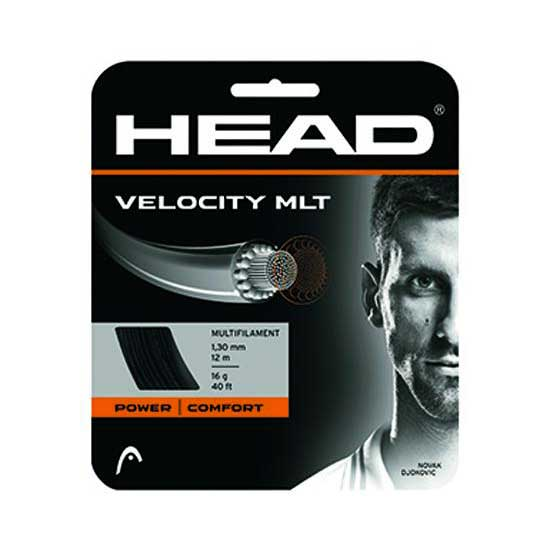 Head Racket Velocity Mlt 12 M 1.30 mm Natural