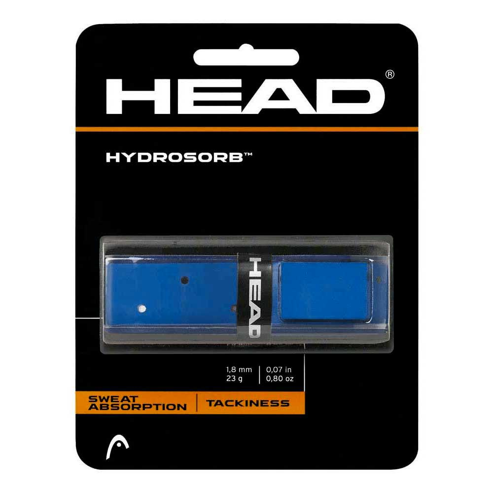 Head Racket Hydrosorb One Size Assorted Colors