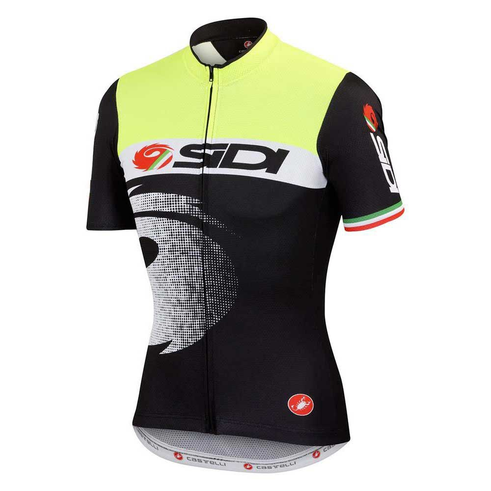 Castelli Pippo 2 Jersey Jersey Jersey Full Zip, Maillots, cyclisme, Vêtements Homme-1227557 6a125f