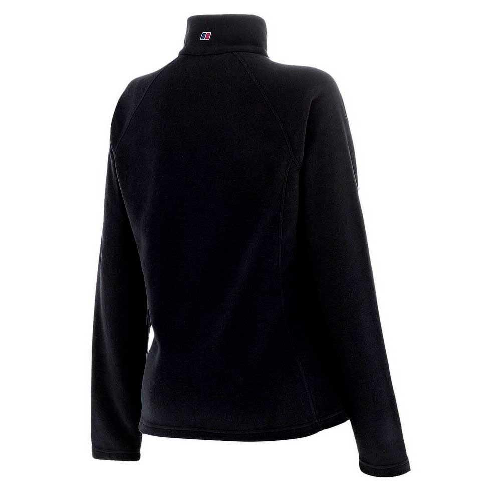 Arnside Nero Fleece Pile Berghaus Abbigliamento Donna Montagna Aqw8ddxC