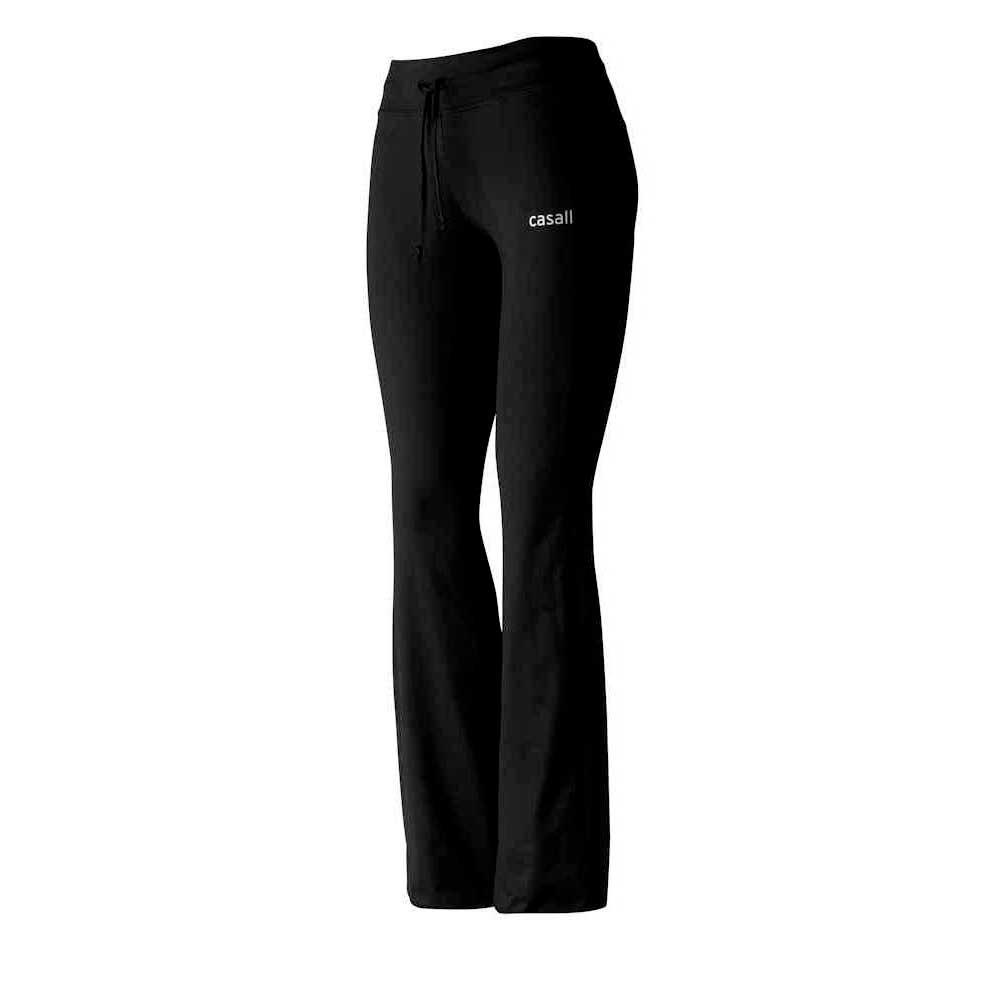 Casall Essential Training Pants XS Black