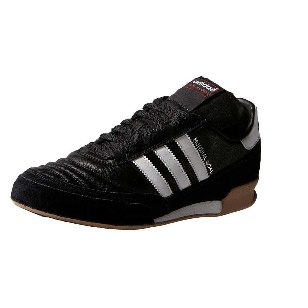 Adidas Mundial Goal Schwarz , Hallenfussball Hallenfussball Hallenfussball adidas , fussball , Fussballschuhe    Moderate Kosten  7ddd51