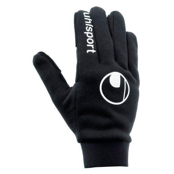 Uhlsport Logo 5 Black