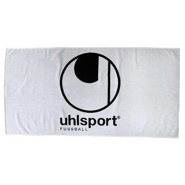 Uhlsport Logo One Size White / Black