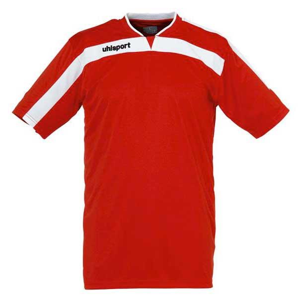 Uhlsport Liga Trikot S Red / White