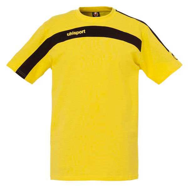 Uhlsport Liga Training XXS Lime Yellow / Black