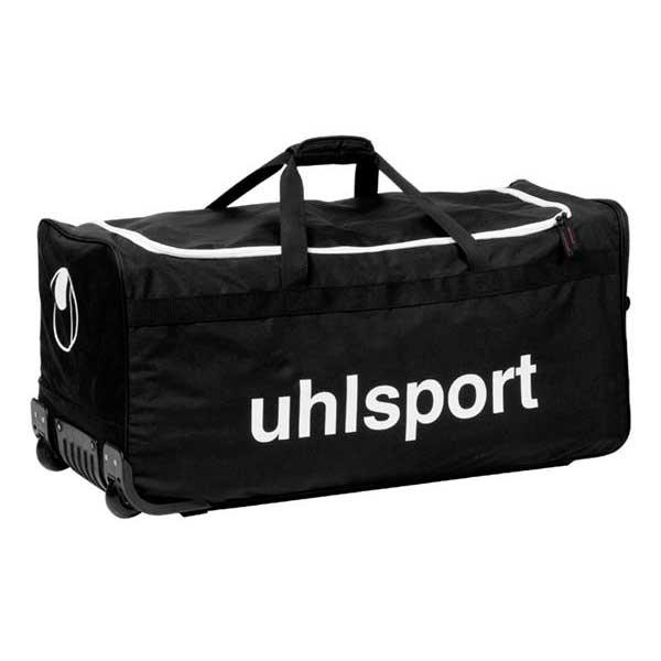 Uhlsport Basic Line 110 L Travel&team Kit Xl XL Black