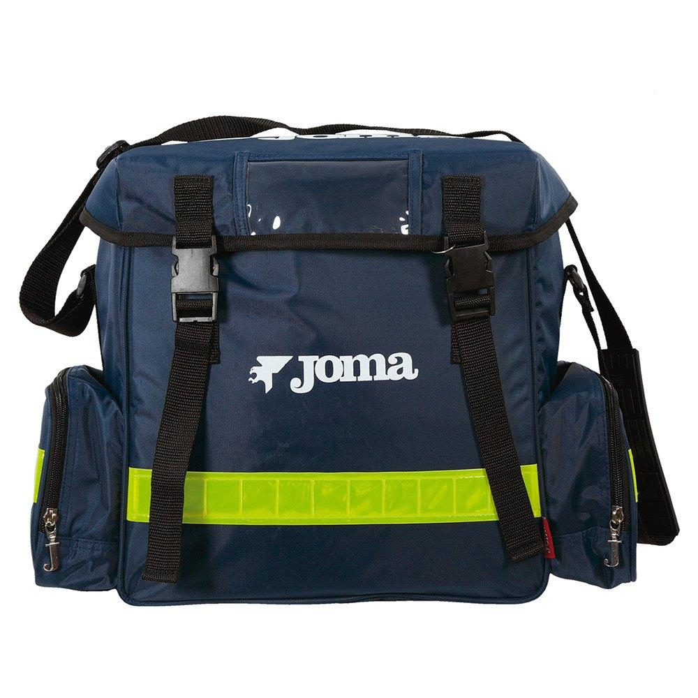 Joma Logo S Navy