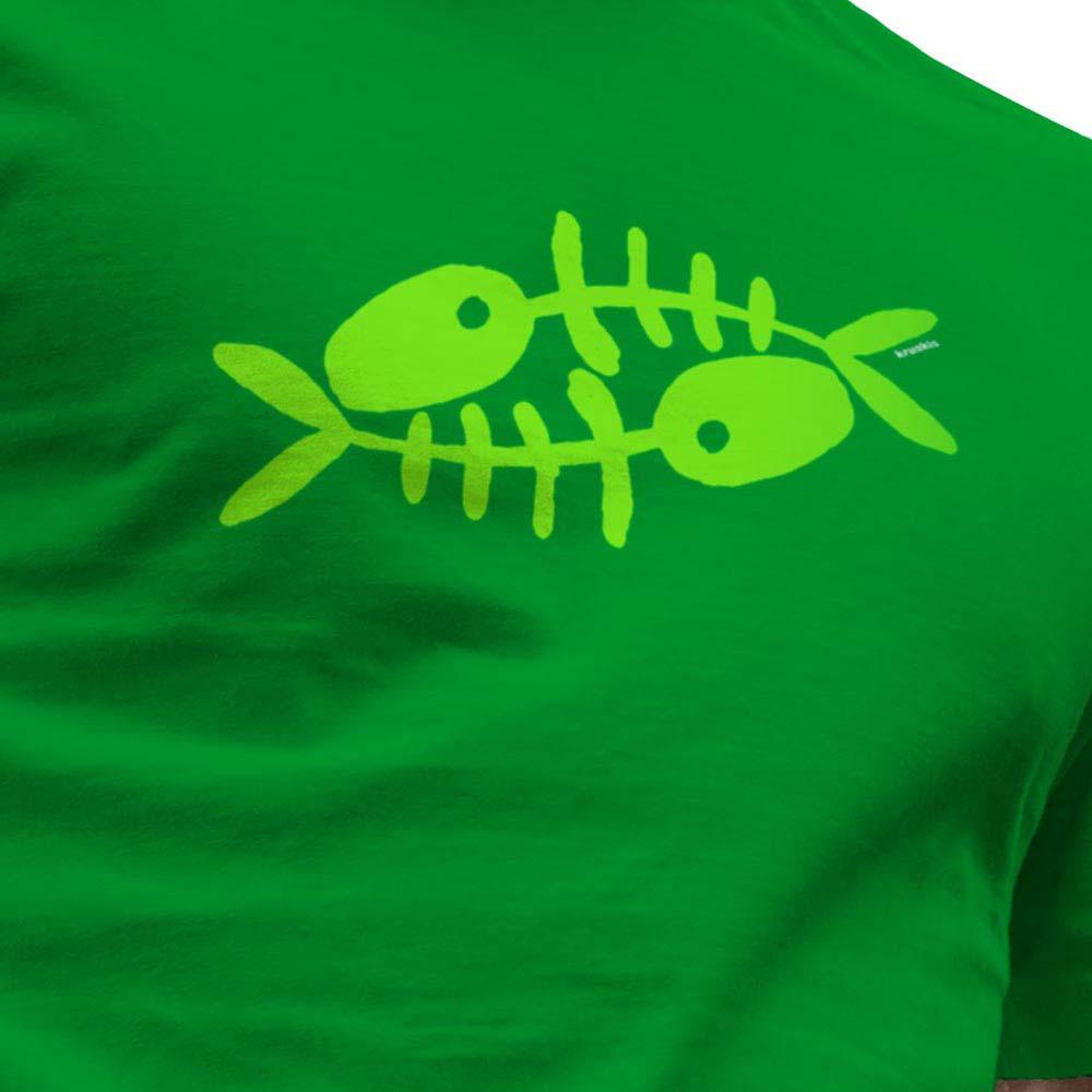 kruskis-fishbones-xxxl-green