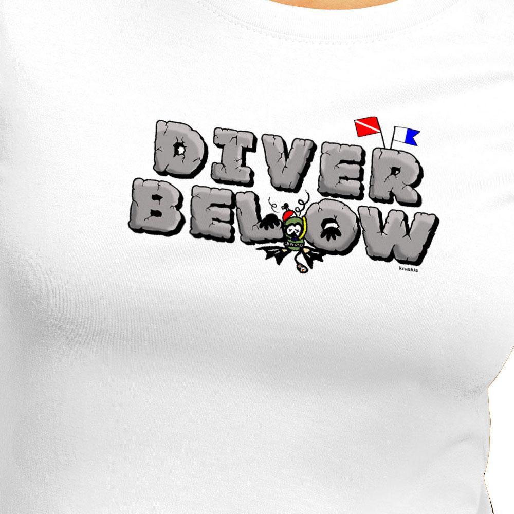 kruskis-diver-below-xxl-white