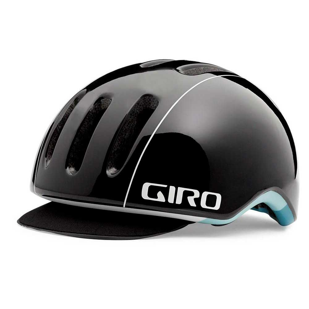 Giro Reverb Noir , Casques Giro , Protections cyclisme , Protections , 329fc8