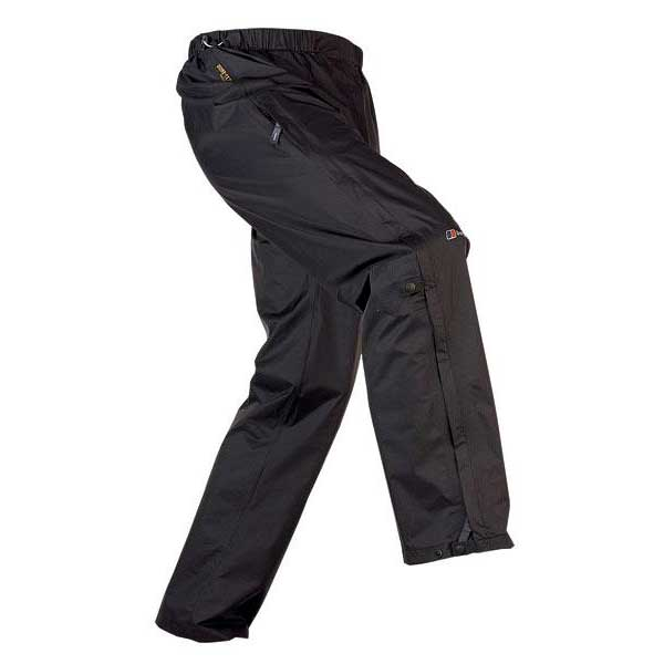 Berghaus Paclite Goretex Pants XL Black